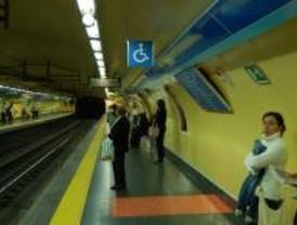 Metro de Madrid indemnizará con 181.000 euros a un pasajero que fue agredido