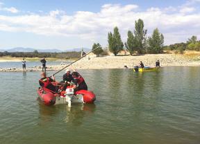 Las niñas ahogadas en el pantano de Valmayor serán repatriadas a Ecuador