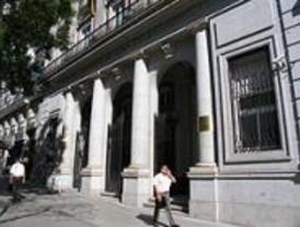 Aguirre se muestra satisfecha de que el Supremo declare nulo el traslado 'político' de la CMT