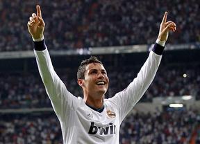 Cristiano sigue como máximo goleador