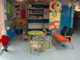 176 plazas más de Infantil con la nueva escuela municipal de Vicálvaro