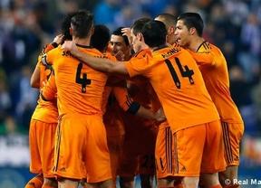 El Real encara la eliminatoria de cuartos ante el Espanyol