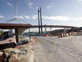 Una pasarela peatonal mejorará el acceso al Campus de Somosaguas