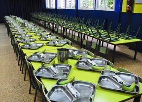 Getafe incrementa un 50% las ayudas para comedor y libros