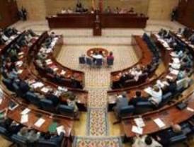 La Asamblea de Madrid presentará la lista de los candidatos al Tribunal Constitucional