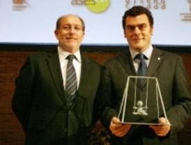 Premio para un parque infantil de Leganés
