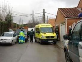 Dos muertos por inhalar monóxido de carbono en Valdilecha