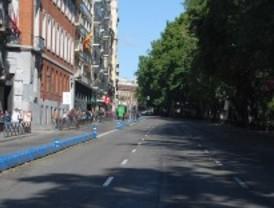 La reforma de Prado-Recoletos podría demorarse a 2016