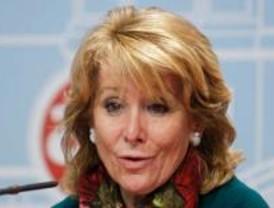 Aguirre se sorprende ante la falta de adaptación de la ley antidopaje