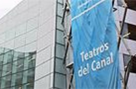 Los Teatros del Canal han costado 100 millones