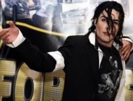 El 'Rey del Pop' vuelve a la capital