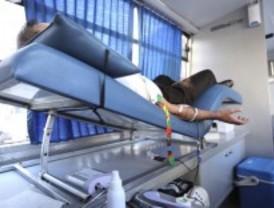 Los hospitales madrileños necesitan sangre de los tipos 0+, 0- y A+