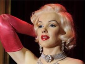 El Museo de Cera homenajea a Marilyn