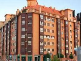 Los precios de la vivienda caen un 20 por ciento en lo que va de año en Madrid