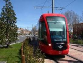 Metro Ligero Oeste patrocina un concurso sobre educación vial