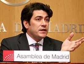 El PP pide a Gómez que cambie con Zapatero el 'Salgadazo' de la financiación