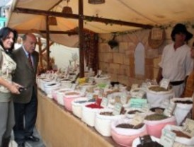 El Mercado Medieval llega a Las Rozas
