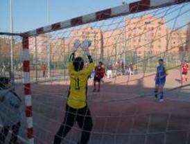 Subvención de 687.000 euros para entidades deportivas