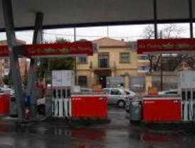 Detenido un hombre por repostar más de 34.000 euros a cuenta de su antigua empresa
