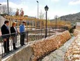 Se renueva el casco histórico de Villar del Olmo