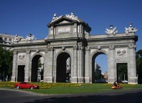 El dispositivo de seguridad para la Vuelta afectará al tráfico desde el viernes