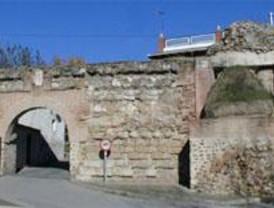 La muralla de Talamanca de Jarama