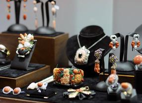 Ifema alberga 'Giftrends' la feria del regalo, joyería y bisutería
