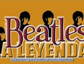 Musical homenaje a los Beatles en el Coliseum