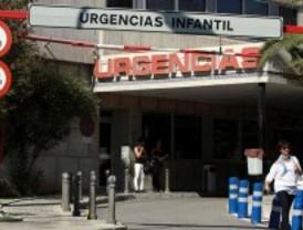 Investigan las lesiones de una niña de dos años ingresada en la UCI del hospital de Málaga