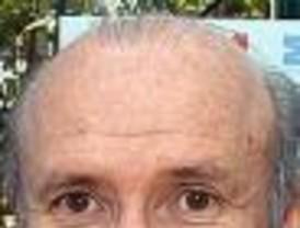 Fernando Merry del Val , consejero de Economía y Consumo