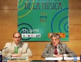Los distritos, protagonistas del Día Europeo de la Música