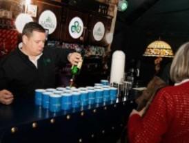 Amigos 'de alquiler' para conocer Dublín