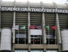 El Bernabéu será una de las cuatro sedes de la Peace Cup