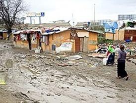 La Policía decomisa bienes valorados en un millón de euros
