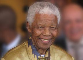 Valdemoro dedicará una calle a Nelson Mandela
