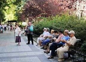 El Ayuntamiento realiza obras de mejora en 56 centros de mayores