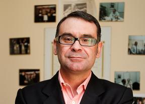 José María Fraile, alcalde de Parla