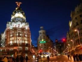 La Gran Vía protagoniza una campaña de publicidad de Madrid en Nueva York