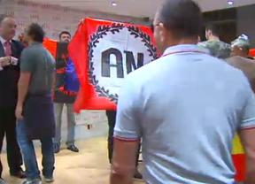 Doce detenidos relacionados con el ataque a la librería Blanquerna