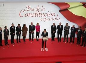 Madrid suspende en igualdad de sexos
