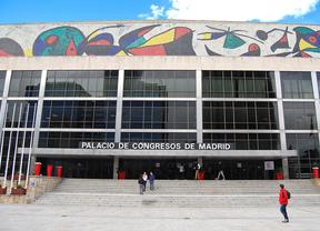 Los empleados del Palacio de Congresos acumulan 20 mensualidades sin cobrar