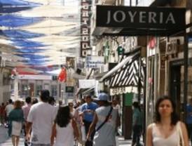 Un estudio sitúa a los madrileños como los españoles con mayor poder adquisitivo