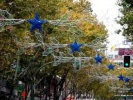 Navidad para todas las edades en Ciudad Lineal