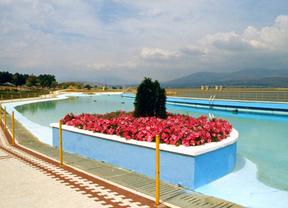 Las piscinas más originales de Madrid