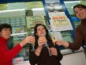 La Comunidad de Madrid ganó más de 114 millones en la Lotería de Navidad