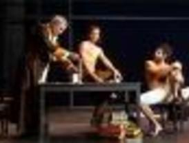 'El Beso de Judas' llega al Teatro Buero Vallejo de Alcorcón