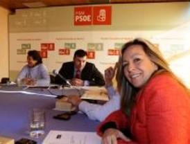 Los alcades socialistas de Madrid se reunirán el 20-D