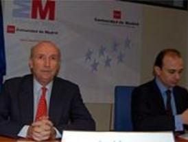 La Comunidad negociará cobertura, banda ancha y TDT para todo Madrid