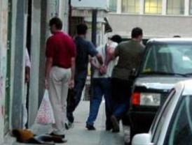 Detenidos trece españoles por estafar tres millones por el timo del nazareno
