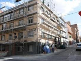 Más de 10.500 viviendas serán rehabilitadas